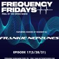 Frequency Fridays pres. by The Office Radio (Episode 17 - 05/28/21) [Trap & Hip-Hop]