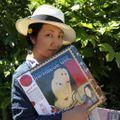 oto nova Japan 音の波: Mari* with Sato (Viva Sherry) // 01-06-20