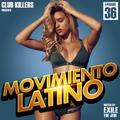 Movimiento Latino #36 - Kodi (Latin Party Mix)