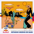 Peligrosa feat. Suxxy Puxxy & Manolo Black - Estados Unidos de Bass