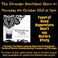 The Strange Boutique Show 97