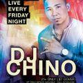 Turn Up The Speakers Mix - DJ Chino Orlando