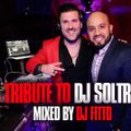 TRIBUTE TO DJ SOLTRIX BACHATA LIFE MIXSHOW - MIXED BY DJ FITTO