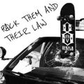 Skateboarding is a Crime: Fuck Them and Their Law!