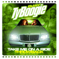 "DjTyBoogie ""Take Me On A Ride"" 90's Mixtape Re-Release"