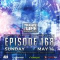 MARTIN SOUNDRIVER presents TRANCE MY LIFE RADIOSHOW EPISODE 168