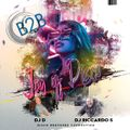 Joy of Disco B2B DJ D & DJ Senseless