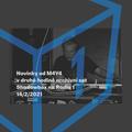 Shadowbox @ Radio 1 14/02/2021: Novinky a 10 let starý set z o2 baru