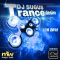 DJ SUGUS - TRANCE - DESIRE