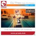 2021 - RnB Mix-1 - DJ Theo Feat. DJ Ceejay