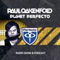 Planet Perfecto Radio Show 35