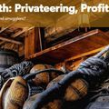 ESRC Festival Radio: Piracy and Poicing - interview with Prof Kim Stevenson