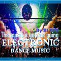 ERSEK LASZLO alias Dj UFO presents ELECTRONIC DANCE MUSIC The music's got me going