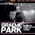 This Is Graeme Park: Hustle Garden Party @ Brick Street Liverpool 01MAY21 Live DJ Set