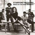 Starpoint Mega Mix - Mixed by Richard Marinus