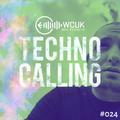 WCUK Presents Techno Calling #024 @ 2Hi Radio - 10/11/2020