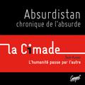 Absurdistan, chronique de l'absurde#02 - Au tribunal judiciaire de Toulouse, salle d'audience nº3