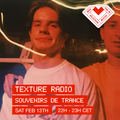 Texture Radio | Souvenirs de Trance w/ Fred Nasen for WBM at We Are Various | 13-02-21