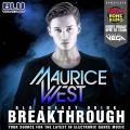 Breakthrough - Maurice West