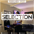 Brana K - SELECTiON February 2021 (House is Music - LIVE edition)