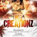 dj Jannick @ La Gomera - Hot Creationz 26-05-2012