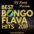 Best Bongo Flava Hits 2018 (DJ Kanji)