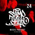 #SAMOYAKKO Podcast 24
