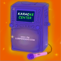 Karaoke Center • 08-31-2018