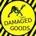 Damaged Goods 12th May 2021