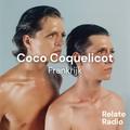 Eurosonic special: Frankrijk w/ Coco Coquelicot - Relate Radio, 15-1-2021