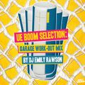 UE Boom Selection! Garage Work-Out Mix