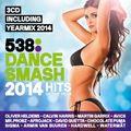 Jan Hinke - 538 Dance Smash Yearmix 2014