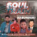 SOUL TRAIN 2020 DJ BUNDUKI