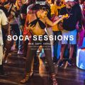 Soca Sessions (Twitch Live Set - Wednesday Sept. 15th 2021)