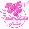 Rollerskate Jam - Make A Wish Power Mixtape