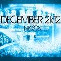 Nikson Mix 012 (December 2k12)