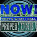 BLOKX - NOW THAT'S WHAT I CALL PROPER DnB Vol 1