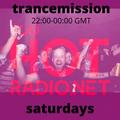 DJ Daniel Proctor - live on ToohotRadio trancemission saturday # 6  23/10/21