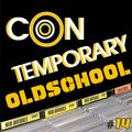 CONTEMPORARY OLDSCHOOL #14 vom 16.04.2021 live auf 674.fm