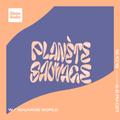 Planete Sauvage w/ Sauvage World 18 October 2019