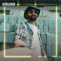 KRUNK Guest Mix 168:: K'ly