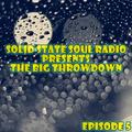 The Big Throwdown, Episode 5