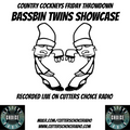 Country Cockneys Friday Throwdown (Bassbin Twins Showcase) Live On Cutters Choice Radio-19.03.21