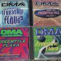 DMA: Freestyle Flava - DJ Felony