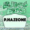 BJIOS BBQ: P.hazeone