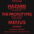The Prototypes & 2Shy MC - Live from 'The Prototypes Presents' - The Coalition Brighton 07/05/2016