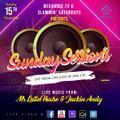 Jackin Andy LIVE Sunday Sessions November 15th MixHouse.TV