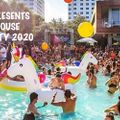 MARKHESE PRESENTS MIAMI DEEP HOUSE - SUMMER PARTY 2020