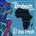 Afrobeats Brunch