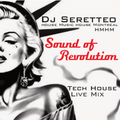 Sound of Revolution- Tech House Live mix HMHM (House Music House Montreal)